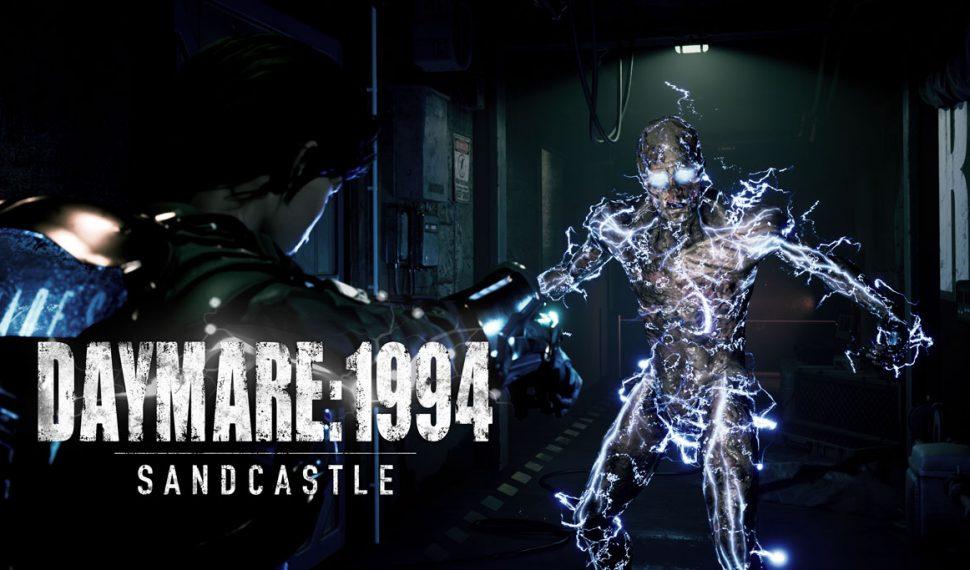 Leonardo Interactive and Invader Studios reveal survival horror prequel Daymare: 1994 Sandcastle!